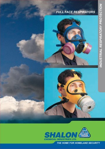 Download PDF Prospect - Shalon Chemical Industries