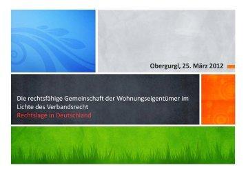 Verband 2012 - Oliver Elzer