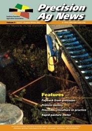 Autumn/Winter 2007 Volume 3 Issue 2 - SPAA