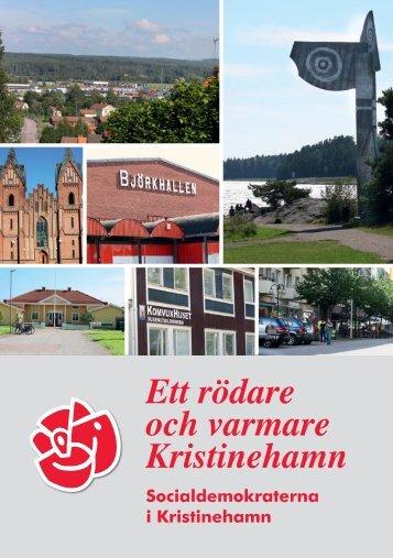 broschyren här - Socialdemokraterna