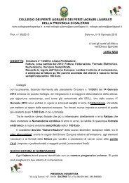 Circolare n. 14 del 16 Gennaio 2013.pdf - Collegio Provinciale di ...