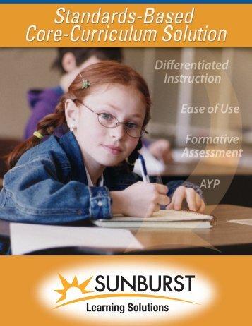 Key Skills Learning System - NC Wise Owl