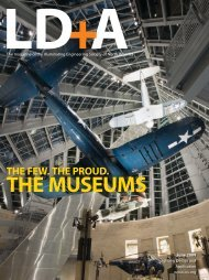 The MuseuMs - Illuminating Engineering Society