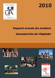 2010... - Verband der Deutsch-Französischen Chöre