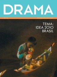 tema: idea 2o1o brasil - Landslaget drama i skolen