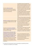 Hygiène du personnel au sein des établissements de la ... - FAVV - Page 5