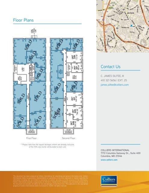 Harundale Office Condominiums