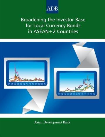 Read the study - AsianBondsOnline - Asian Development Bank