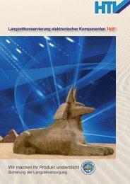 Lang... - Halbleiter Test- und Vertriebs GmbH