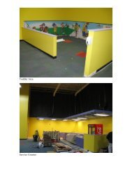 Toddler Area Service Counter - Apolloconstructionco.com