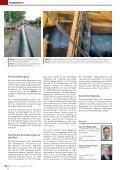 Langstreckensanierungen mit PE-Rohren im Close-Fit-Verfahren - Page 3