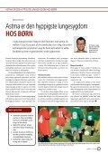 tema: Børn og lungesygdomme - Danmarks Lungeforening - Page 7