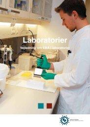 Laboratorier