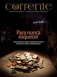 Corrente nº 33 – dez/2011 - WIZO Brasil