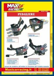 """«SE: MCIIIG IMI!"""" - Maxi Car Racing"""