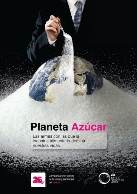 Azúcar de existencias lata atlanta azucarera