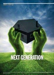 NEXT GENERATION - Smart Grids