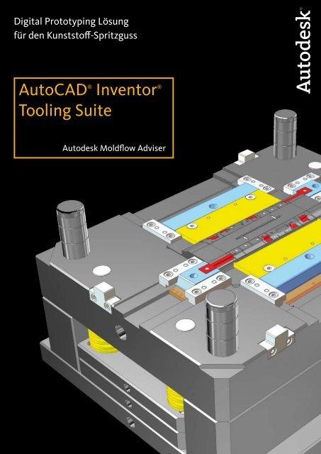 AutoCAD® Inventor® Tooling Suite