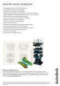 AutoCAD® Inventor® Tooling Suite - Seite 4