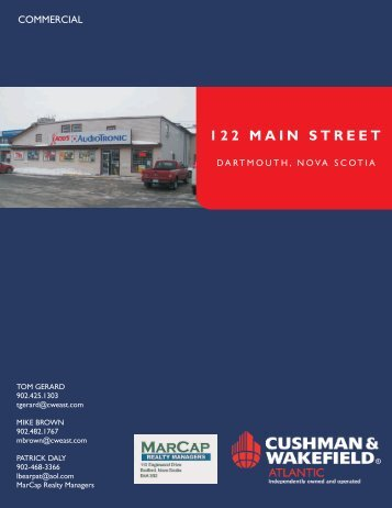 122 Main Street - YourOnlineAgents.com