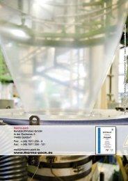 Unser Recycling-Kreislauf - Thermo-pack Kunststoff-Folien GmbH
