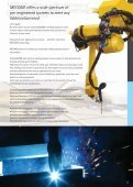 Robotic plants - Eiva-Safex - Page 5