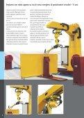 Robotic plants - Eiva-Safex - Page 6