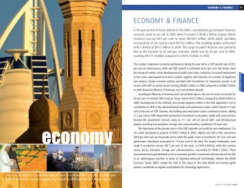economy - UAE Interact