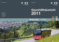 Geschäftsbericht 2011 (pdf, 1.550 KB) - vMobil