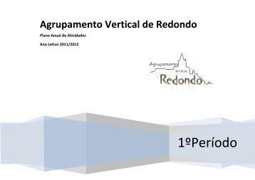 Agrupamento Vertical de Redondo