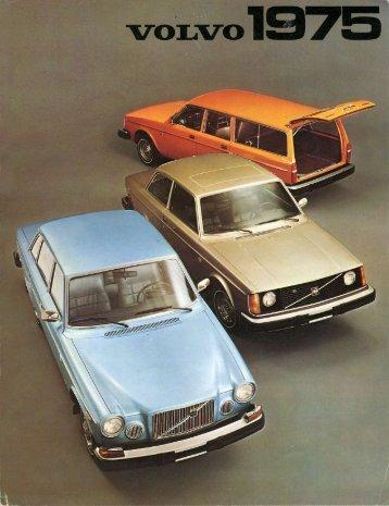 Volvo164.dk
