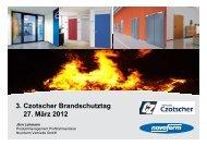 PDF herunterladen - Bauservice Czotscher