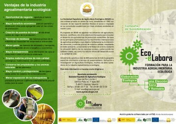 Descargar el folleto divulgativo de la campaña - Sociedad Española ...