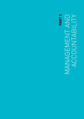 Part 3 - Management and Accountability (PDF - 480KB) - CrimTrac