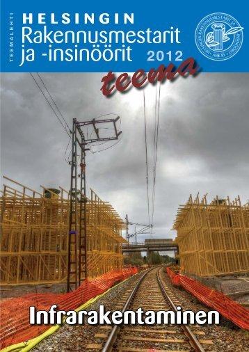 Yhdistyksen teemalehti 2012, PDF tiedosto - Helsingin ...