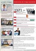 40 Jahre Krüger - GL VERLAGS GmbH - Seite 6
