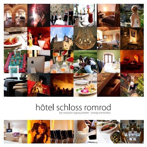 Untitled - Hôtel Schloss Romrod
