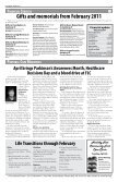 Easter: God's Ultimate Benediction - First Lutheran Church of Sioux ... - Page 7