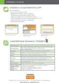 La soluzione vincente per controllare i consumi elettrici - Elettricoplus - Page 4