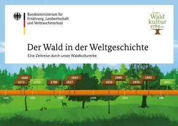 Der Wald in der Weltgeschichte - Waldkulturerbe.de