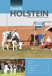 2-2008 - Dansk Holstein