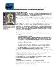 decouvertes_rhone_ar.. - Musée départemental Arles antique