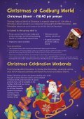 here. - Cadbury World - Page 7