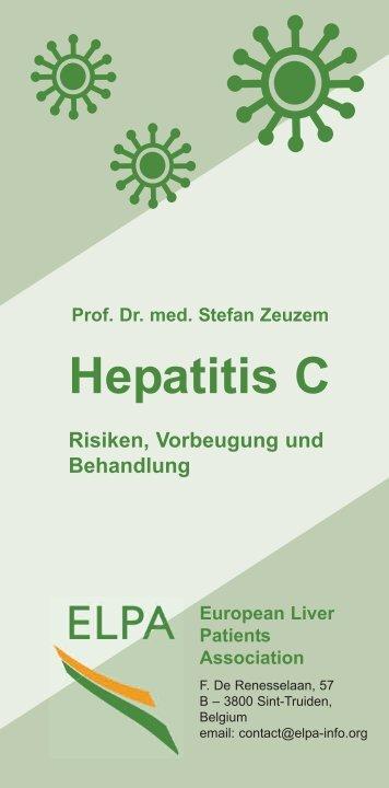 Hepatitis C 2007_Erweitert_FINAL.qxd