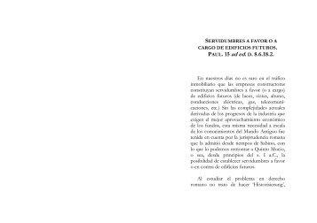 pdf per la stampa - Teoria e Storia del Diritto Privato