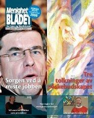 menighetsbladet 2-09.indd - Mediamannen