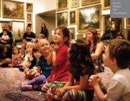 Frye Art Museum 2011 Annual Report