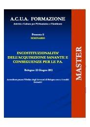 programma-iscrizione pdf - Ordine degli architetti di Bologna