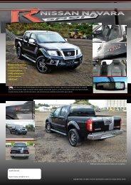 Nissan Navara Rsport 2013 -web - Retro Vehicle Enhancement