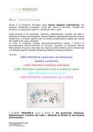 scarica - Cesare Ragazzi Laboratories